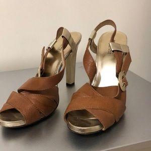 Starkly heels